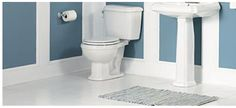 # Best Laminate Bathrooms are high-traffic areas, and water is always a factor. Here's how to figure out which type of flooring is best for your bathroom. Vinyl, laminate and ceramic tiles are good bets. Bathroom Vinyl, Bathroom Kids, Bathroom Colors, Bathroom Flooring, Bathroom Designs, Vinyl Flooring, Master Bathroom, Best Laminate, Small Space Storage