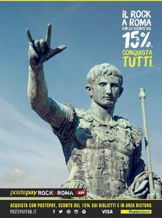 McCann: Poste Italiane