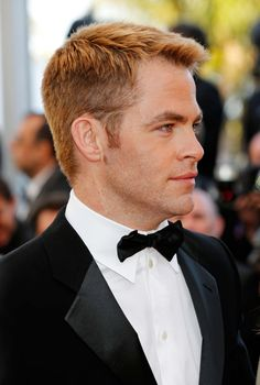 Sharp Dressed Man (Cannes)