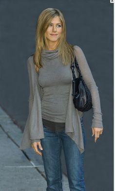 My Style/Jennifer Aniston Style