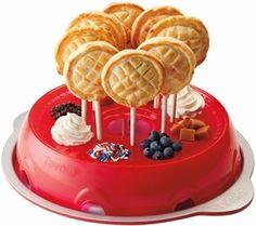http://fashionpin1.blogspot.com - move over cake pops!