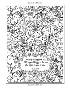 amazoncom the word of god religious coloring book for adults 9781533343147