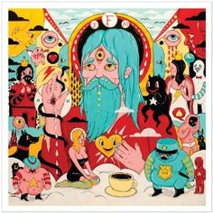 Fear Fun [Import, From US]  Father John Misty