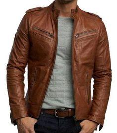 Men's fashion colors 2015 – 2016. Gingerbread