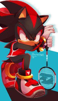 Shadow The Hedgehog, Sonic The Hedgehog, Boom Images, Shadow And Rouge, Shadow And Maria, Nintendo Sega, Sonic 3, Tarot, Sonic Heroes