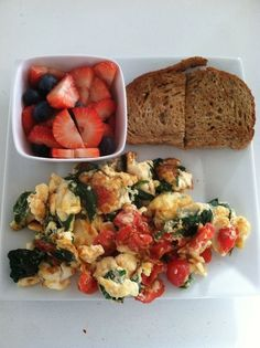 breakfast idea