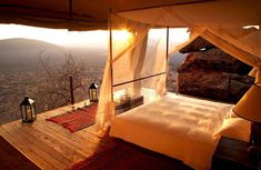 Lodge in South Africa ☀️