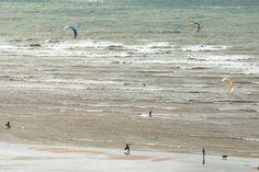 Sports aquatiques à Trouville sur Mer Laurent Garnier