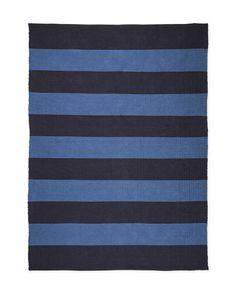 Lido Stripe All-Weather RugLido Stripe All-Weather Rug