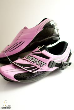$550 cycling shoes =\