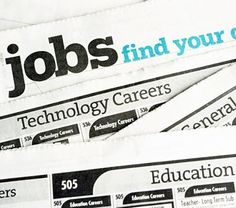 Tools To Find A Good Job Opportunities