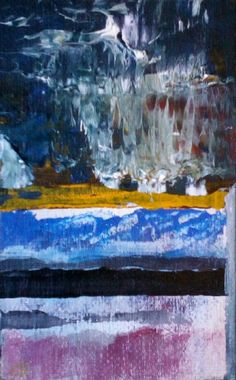 Paintings - PANORAMA 2 - ORIGINAL ABSTRACT LANDSCAPE BY CELESTE FOURIE-WIID for sale in Hermanus (ID:298980509) Abstract Landscape, Paintings, The Originals, Shop, Art, Art Background, Paint, Painting Art, Kunst