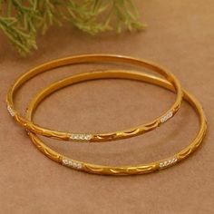 Items similar to Bollywood Gold Plated Light Weighted Engraved Minimalist Design Thin Bangle Bracelet Set Gold Bracelet For Girl, Gold Bracelet Indian, Charm Bracelets For Girls, Silver Bangle Bracelets, Bracelet Set, Indian Jewelry, Ruby Bangles, Jewelry Bracelets, Engraved Bracelet