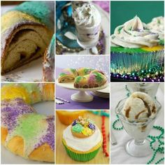 From Bourbon Street to Your Kitchen: 15 King Cake Recipes for Mardi Gras