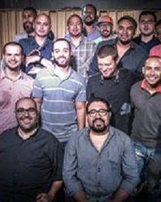 Reteté Big Band (Foto: Paulo Rapoport/Divulgação)