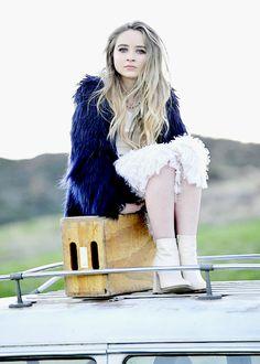 Girl meets world Dziewczyna poznaje świat Sabrina Carpenter We'll be the stars