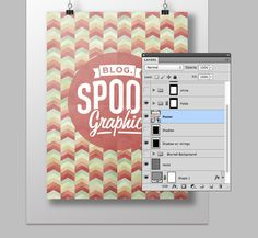 25 Free PSD Templates to Mockup Your Print Designs by Spoon Graphics - SUPER handy!