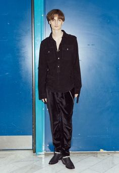 Martin Asbjørn FW17.  menswear mnswr mens style mens fashion fashion style martinasbjørn campaign lookbook