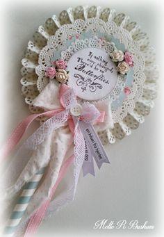 Stempelglede :: Design Team Blog: Follow your heart Lollipop Card - Mette Buskum.