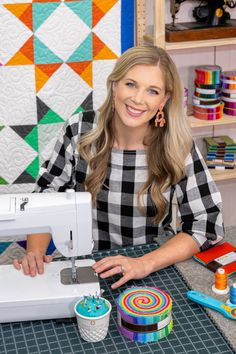 Another year of Missouri Star LIVE has come to an end - and we accomplished so much together this year! Take a look back at 2020 with Misty Doan! Follow the link below to watch the Live Replay now! #MissouriStarQuiltCo #MSQC #MissouriStarLive #BestOf2020
