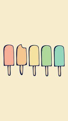 Wallpaper-ice-cream