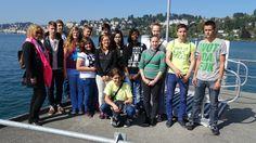 Will - výměnný pobyt ve Švýcarsku - Gymnázium Mimoň