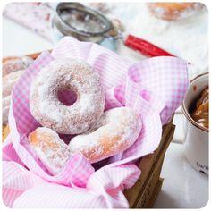 Donuts Delícia de Doce de Leite