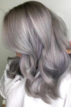We have chosen the most popular hair colors for you to rock this winter. Add some rich hue to your natural tone and everyone will love the way you look.