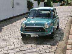 Classic Innocenti Mini 1300