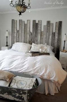 Beach bedroom ideas - Click image to find more Home Decor Pinterest pins.