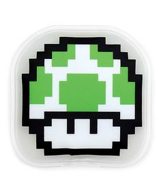 Super Mario Green Mushroom Cold Pack