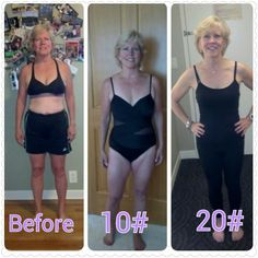 weight loss success story mentor
