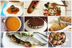 Read 101 Passover Recipes
