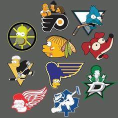 Sports Discover & The Hockey-loving Simpsons& I love Santa& Little Helper as the Coyote haha Nhl Logos Hockey Logos Sports Team Logos Hockey Shirts Hockey Mom Hockey Teams Hockey Players Hockey Stuff Hockey Rules Nhl Logos, Hockey Logos, Sports Team Logos, Hockey Shirts, Hockey Teams, Hockey Players, Hockey Rules, Hockey Mom, Hockey Stuff