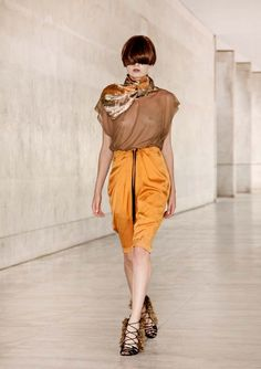 Angelos Frentzos Reversed Obscuration SS15 - The Greek Foundation