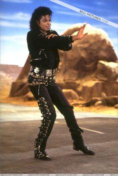 MJ Fantasy : Le topic des moments SEXY de Michael