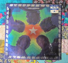Steppenwolf The Second (1968, Rock,  LP Vinyl Record)$20