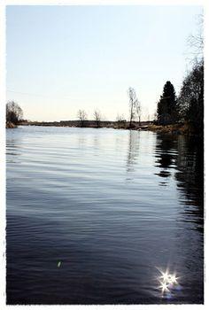 Lapua river