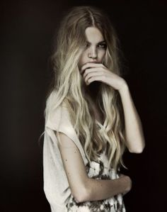 Daphne Groeneveld - ALL ABOUT MODELS