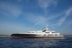 ТОП 30 самых больших, дорогих и красивых яхт в мире! | YachtRus.ru Самый главный сайт о Яхтах в России