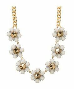 Juicy Couture Daisy Necklace #accessories  #jewelry  #bracelets  https://www.heeyy.com/suggests/juicy-couture-daisy-necklace-gold/