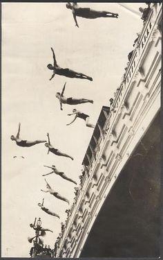 bardamiu: Il Volo