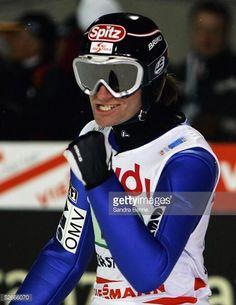 WM 2005 Oberstdorf 260205 Skispringen/Grossschanze/Team Jubel Andreas WIDHOELZL/AUT