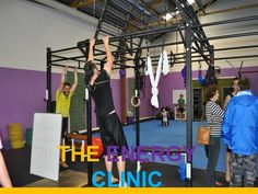 http://energyclinic.net/classes/ - Enroll yourself in the most experienced fitness centre in Adelaide and improve your physique drastically with expert help.