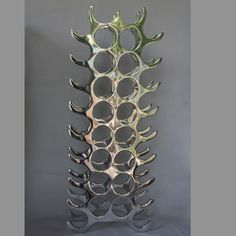The Collector 36 bottles Wine Rack