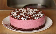 Постный шоколадный торт с вишней | Простыерецепты.ру