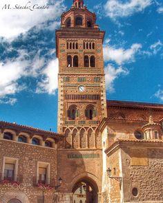 Catedral de Teruel. by asesorandos