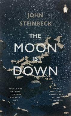 The Moon is Down (Penguin Modern Classics) by John Steinbeck http://www.amazon.co.uk/dp/0141395370/ref=cm_sw_r_pi_dp_7TIlvb19KZWJZ