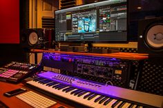 It's time for the latest roundup of Show off your Studio shots sent in by you - our lovely readers! We've had another onslaught of shots this week...