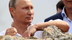 Russland schließt Geheimdienstbündnis mit Irak, Iran und Syrien
